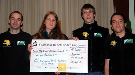 Spendenuebergabe 2010